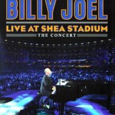 Billy Joel (Билли Джоэл): Live At Shea Stadium