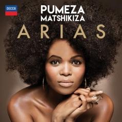 Pumeza Matshikiza: Arias