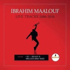 Ibrahim Maalouf (Ибрагим Маалуф): Live Tracks - 2006/2016