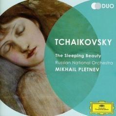 Михаил Плетнёв: Tchaikovsky: Sleeping Beauty