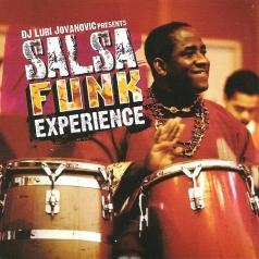 Dj Lubi Jovanovic Presents: Salsa Funk Experience