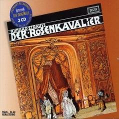 Sir Georg Solti (Георг Шолти): Strauss, R.: Der Rosenkavalier
