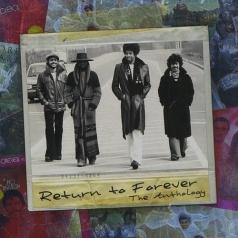 Return To Forever: Anthology