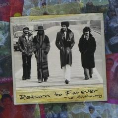Return To Forever (Ретурн Ту Форевер): Anthology
