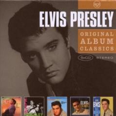 Elvis Presley (Элвис Пресли): Original Album Classics 1