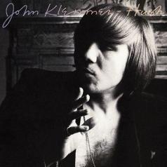 John Klemmer (Джон Клеммер): Hush