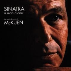 Frank Sinatra (Фрэнк Синатра): A Man Alone