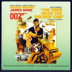 The Man With The Golden Gun (John Barry)