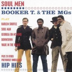 Booker T & The MG's: Soul Men
