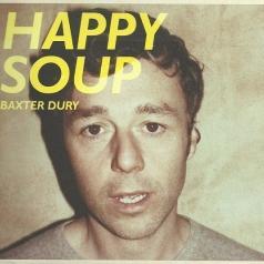 Baxter Dury (Бакстер Дьюри): Happy Soup