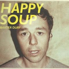 Baxter Dury (Бакстер Дьюри): Happy Soup