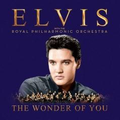 Elvis Presley (Элвис Пресли): The Wonder of You