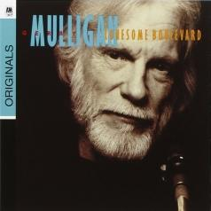 Gerry Mulligan (Джерри Маллиган): Lonesome Boulevard