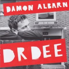 Damon Albarn (Дэймон Албарн): Dr Dee