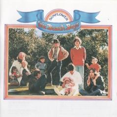 The Beach Boys: Sunflower/ Surf's Up