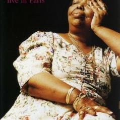 Cesaria Evora (Сезария Эвора): Live In Paris