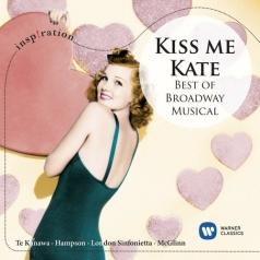 Mcglinn (МакГлинн): Gershwin, Kern, Porter/Kiss Me, Kate - Best Of Broadway Musical
