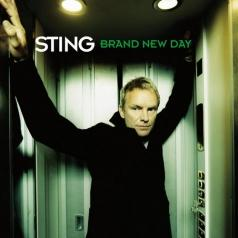 Sting (Стинг): Brand New Day