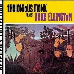 Thelonious Monk (Телониус Монк): Plays Duke Ellington