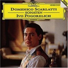 Ivo Pogorelich (Иво Погорелич): Scarlatti, D.: Sonatas
