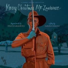 Ryuichi Sakamoto (Рюити Сакамото): Merry Christmas Mr Lawrence