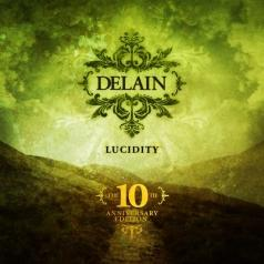 Delain (Делайн): Lucidity (10th Anniversary)