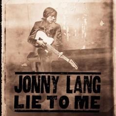 Jonny Lang (Джонни Лэнг): Lie To Me