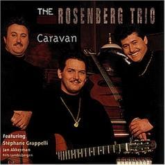 Rosenberg Trio (Розенберг Трио): Caravan