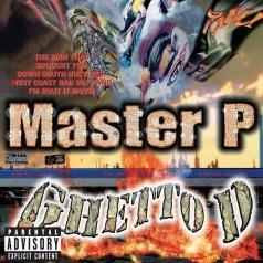 Master P: Ghetto D