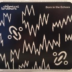 The Chemical Brothers: Born In The Echoes