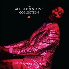 Allen Toussaint (Алан Туссен): The Allen Toussaint Collection
