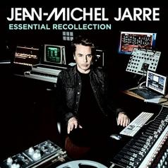 Jean-Michel Jarre (Жан-Мишель Жарр): Essential Recollection