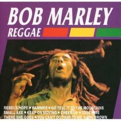Bob Marley: Bob Marley & Reggae