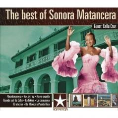 Sonora Matancera: The Best Of Sonora Matancera