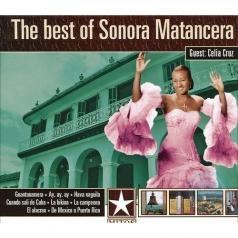 Sonora Matancera (Сонора Матансера): The Best Of Sonora Matancera