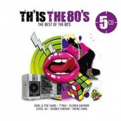 5CD Th'Is The 80's