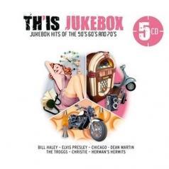 5CD Th'Is Juxebox