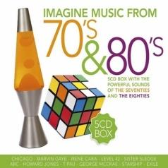 Music From 70'S & 80'S