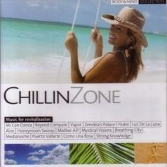 Body & Mind Collection - Chillin Zone