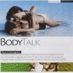 Body & Mind Collection - Body Talk
