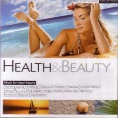Body & Mind Collection - Health & Beauty