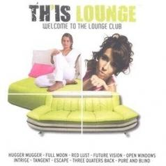 1Cd Th'Is Lounge