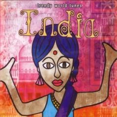 Trendy World Tunes - India