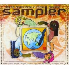 Trendy World Tunes - Sampler