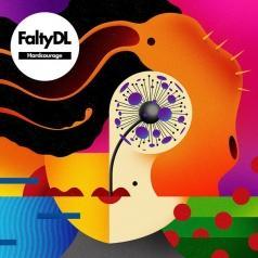 Faltydl: Hardcourage