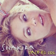 Shakira (Шакира): Sale El Sol