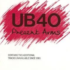 UB40 (Ю Би Фоти): Present Arms