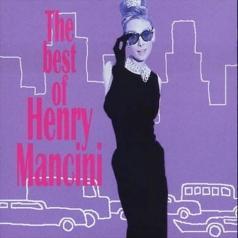 Henry Mancini (Генри Манчини): The Best Of