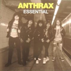 Anthrax (Антракс): Essential