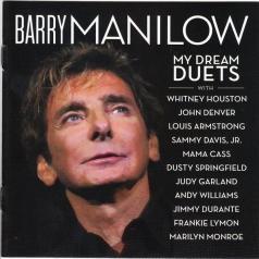 Barry Manilow (Барри Манилоу): My Dream Duets